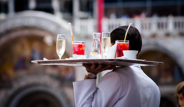 Drunken Waiter wedding entertainment in Kildare and Dublin